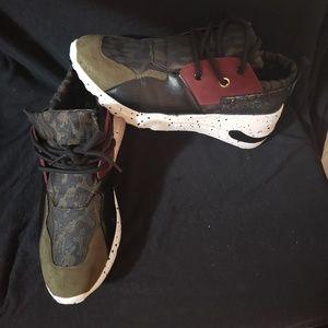 Shoes - Ladies sneaker